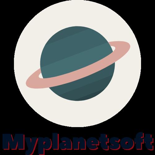 Myplanetsoft